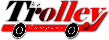The Trolley Company | Buy Trolleys Online South Africa Logo
